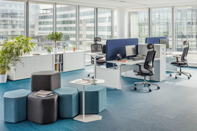 Office Furniture Suppliers, Crumlin, Dublin, Ireland